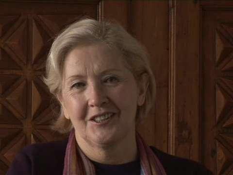 Andrée Lachapelle