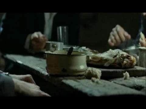 Les doigts croches - Extrait du film