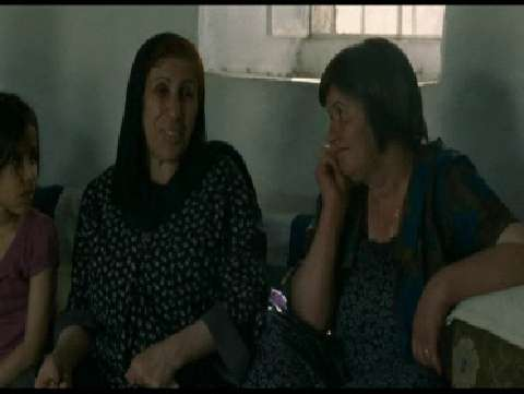 Incendies - Extrait 4