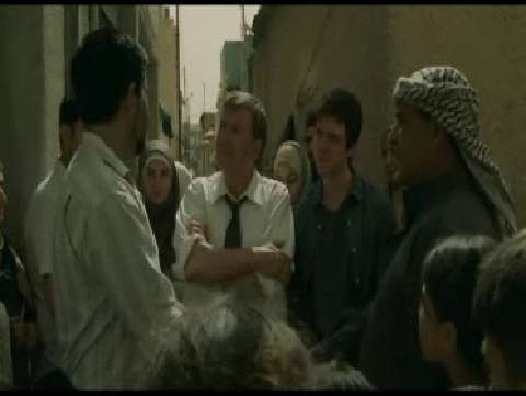 Incendies - Extrait 2