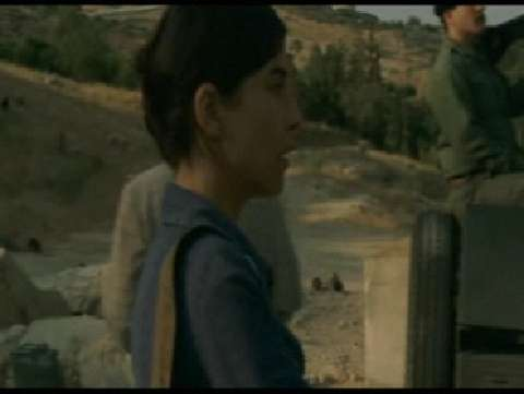 Incendies - Extrait 1