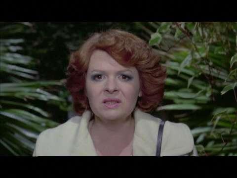 Réjeanne Padovani -