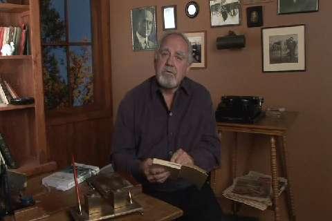 Entrevue avec Pierre Grignon