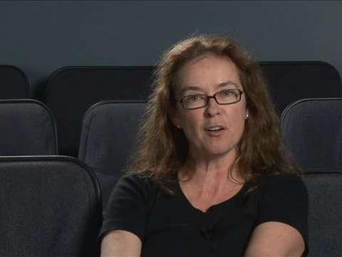 Manon Leriche - Entrevue avec Manon Leriche, la veuve de Pierre Falardeau, qui décrit les traits de personnalité marquants du cinéaste.