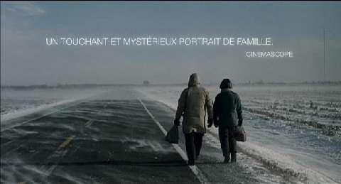 Curling - Bande annonce
