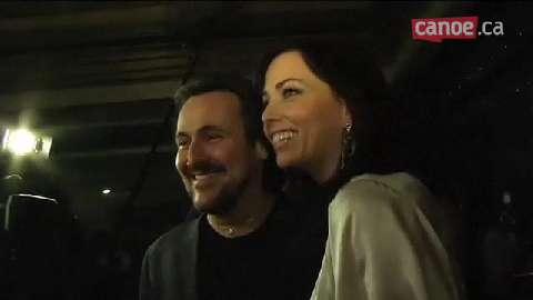 L'appât - Canoë s'est entretenu avec les artisans du film lors du soir de la première.