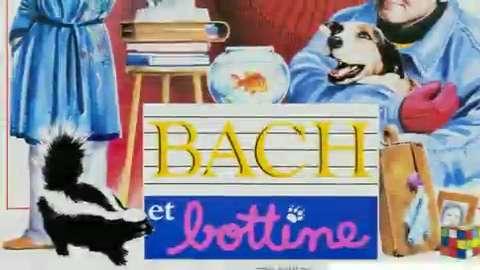 Bach et Bottine (André Melançon, 1986)