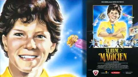 Le jeune magicien (Waldemar Dziki, 1987)