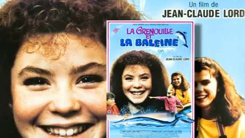 La grenouille et la baleine (Jean-Claude Lord, 1988)