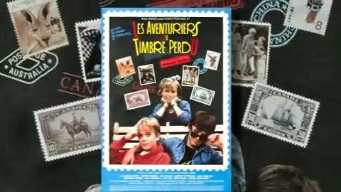 Les aventuriers du timbre perdu (Michael Rubbo, 1988)