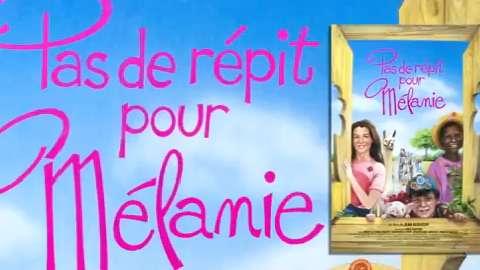 Pas de répit pour Mélanie (Jean Beaudry, 1990)