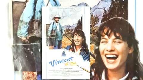 Vincent et moi (Michael Rubbo, 1991)