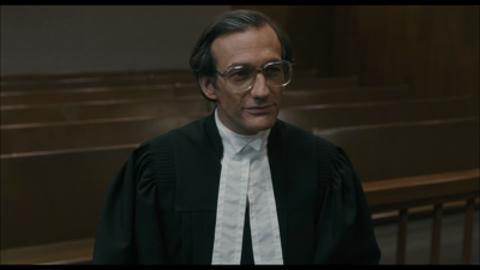 L'affaire Dumont - Deuxième extrait du film