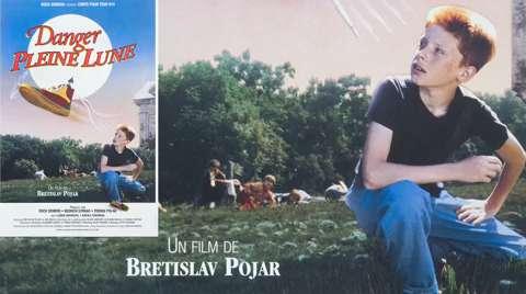 Danger pleine lune (Bretislav Pojar, 1992)