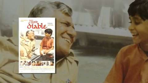 Mon petit diable (VF My Little Devil, Gopi Desai, 2000)