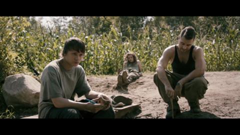 Les 4 soldats - Premier extrait du film
