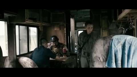 Les 4 soldats - Deuxième extrait du film