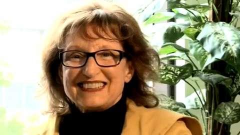 Mireille Dansereau