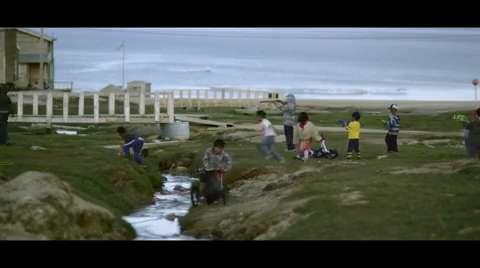 Uvanga - Bande annonce du film en version originale avec sous-titres français