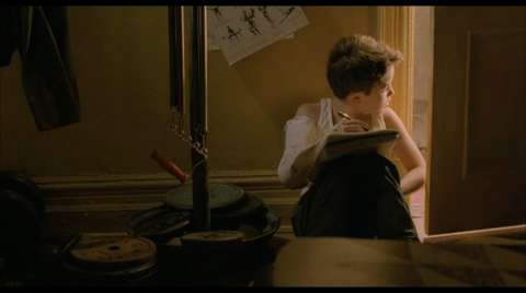 Léolo - Deuxième extrait du film
