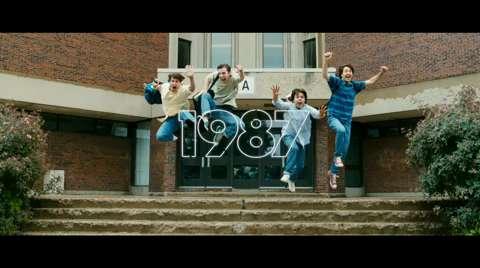 1987 - Bande annonce du film