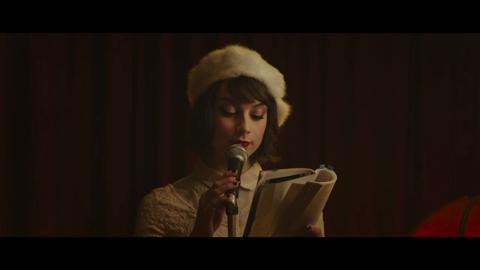 Gurov & Anna - Premier extrait du film