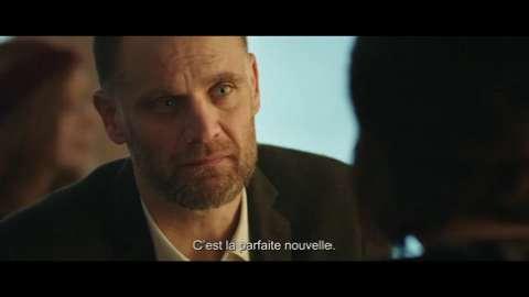 Gurov & Anna - Bande annonce de la version française