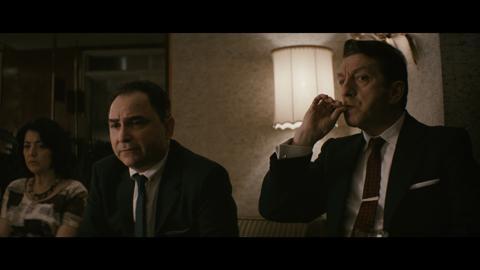 Corbo - Deuxième extrait du film