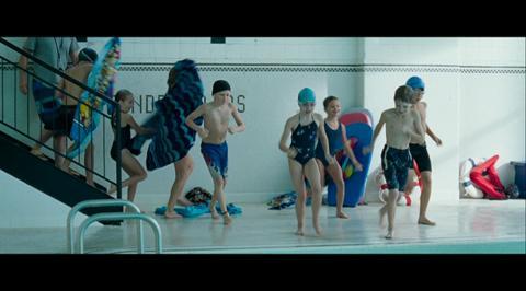 Ville-Marie - Deuxième extrait du film