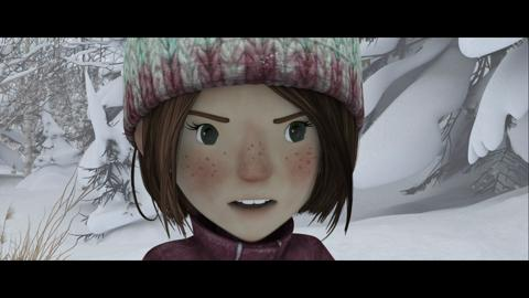 La guerre des tuques 3D - Troisième extrait du film