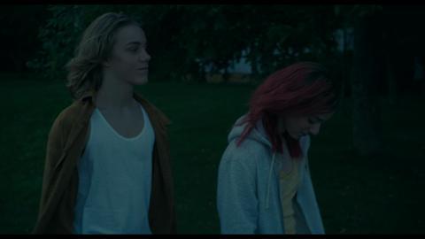 Les êtres chers - Deuxième extrait du film