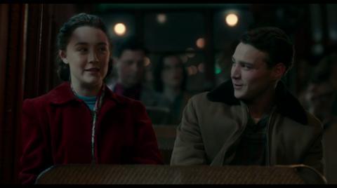 Brooklyn - Premier extrait du film