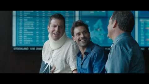 Les 3 p'tits cochons 2 - Bande annonce du film