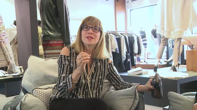 Tanya Heath déjoue le «dress code» du Festival de Cannes