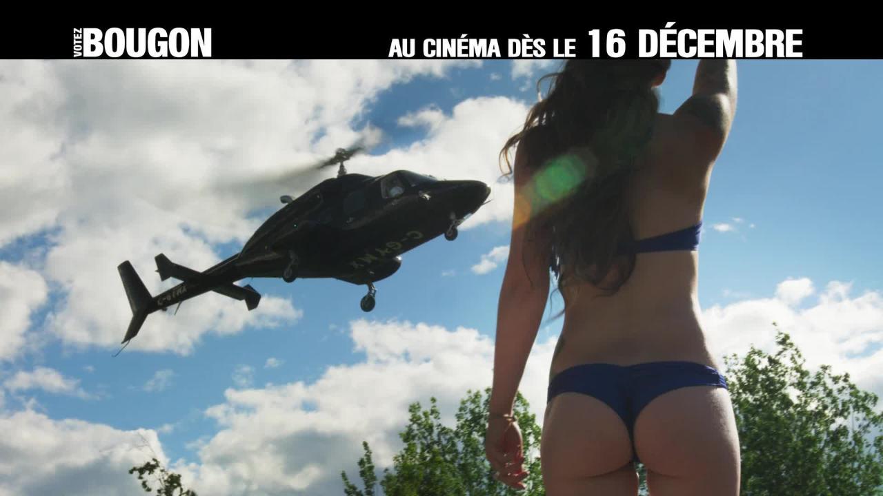Votez Bougon - Deuxième teaser du film