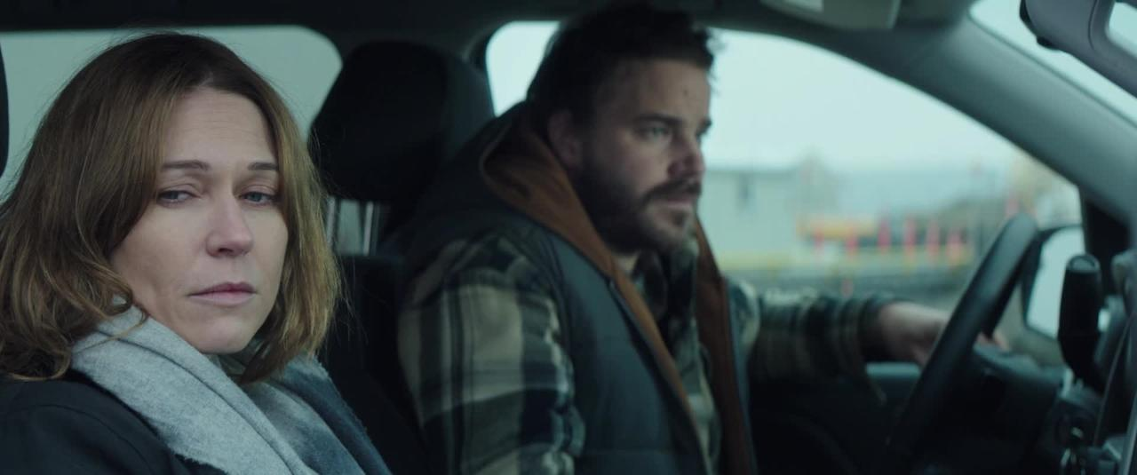 Iqaluit - Premier extrait du film