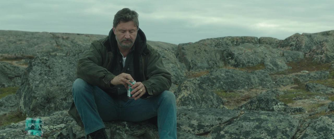 Iqaluit - Quatrième extrait du film