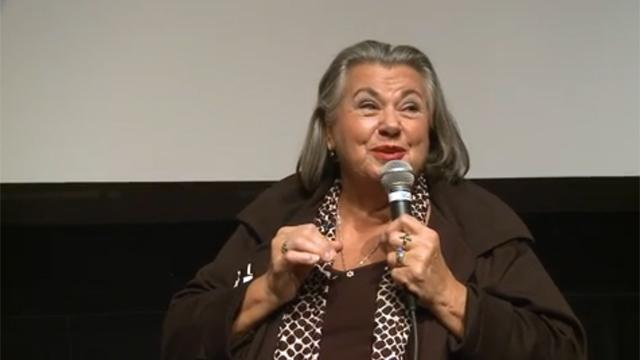 Ginette Reno parle de Jean-Claude Lauzon et de son expérience de tournage