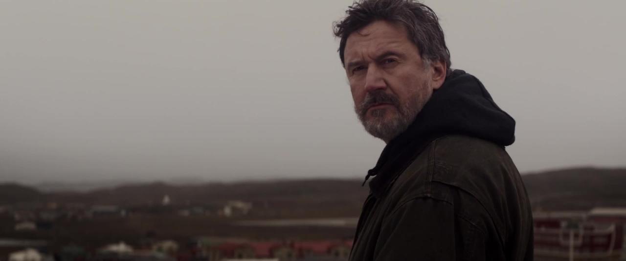 Iqaluit - Bande annonce du film