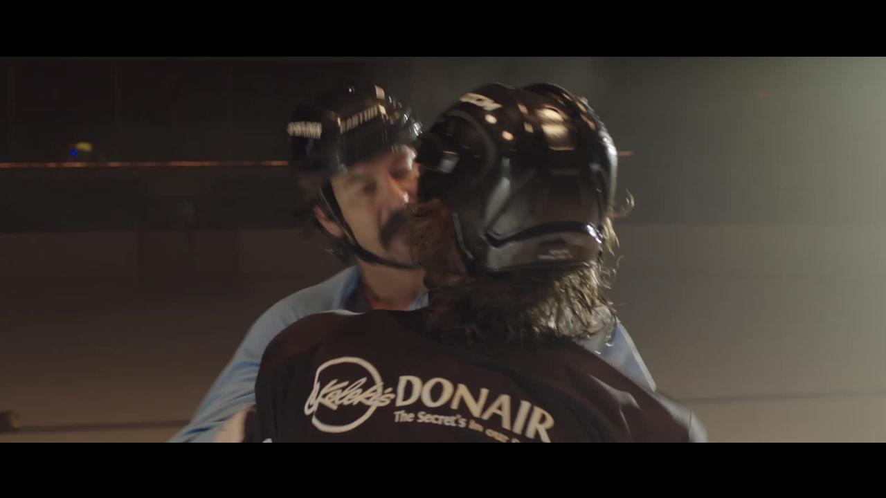 Goon : Last of the Enforcers - Bande annonce de la version française