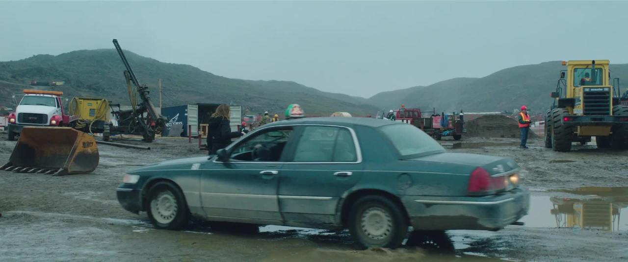 Iqaluit - Deuxième extrait du film