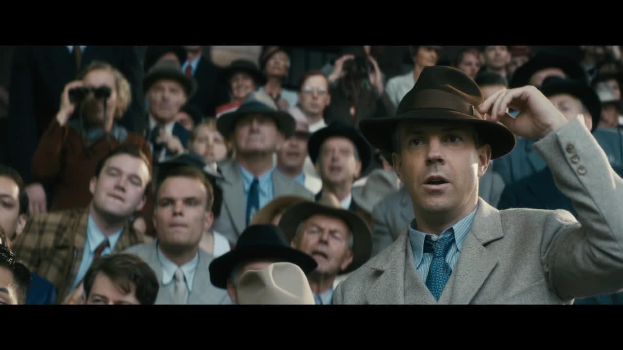Race - Extrait du film
