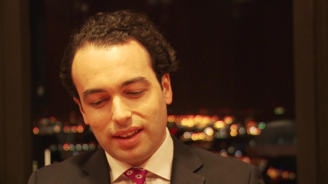 Témoignage Youssef Fichtali