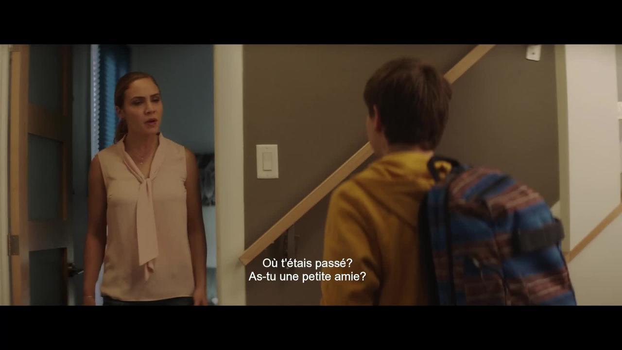 Bande annonce du film en version originale sous-titrée en français