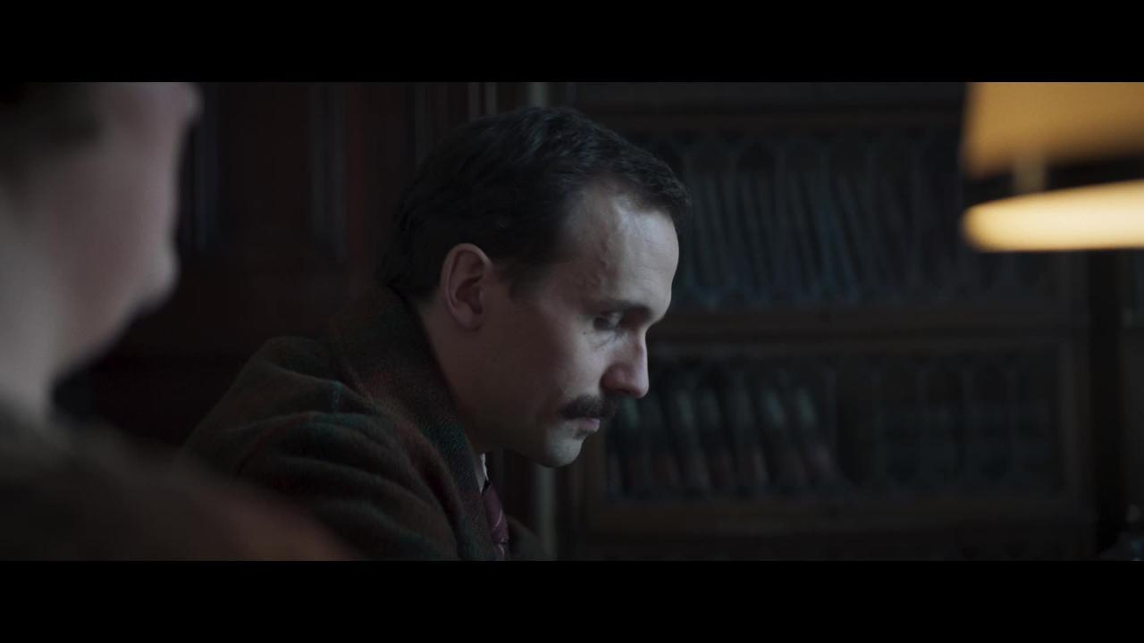 La Bolduc - Troisième extrait du film