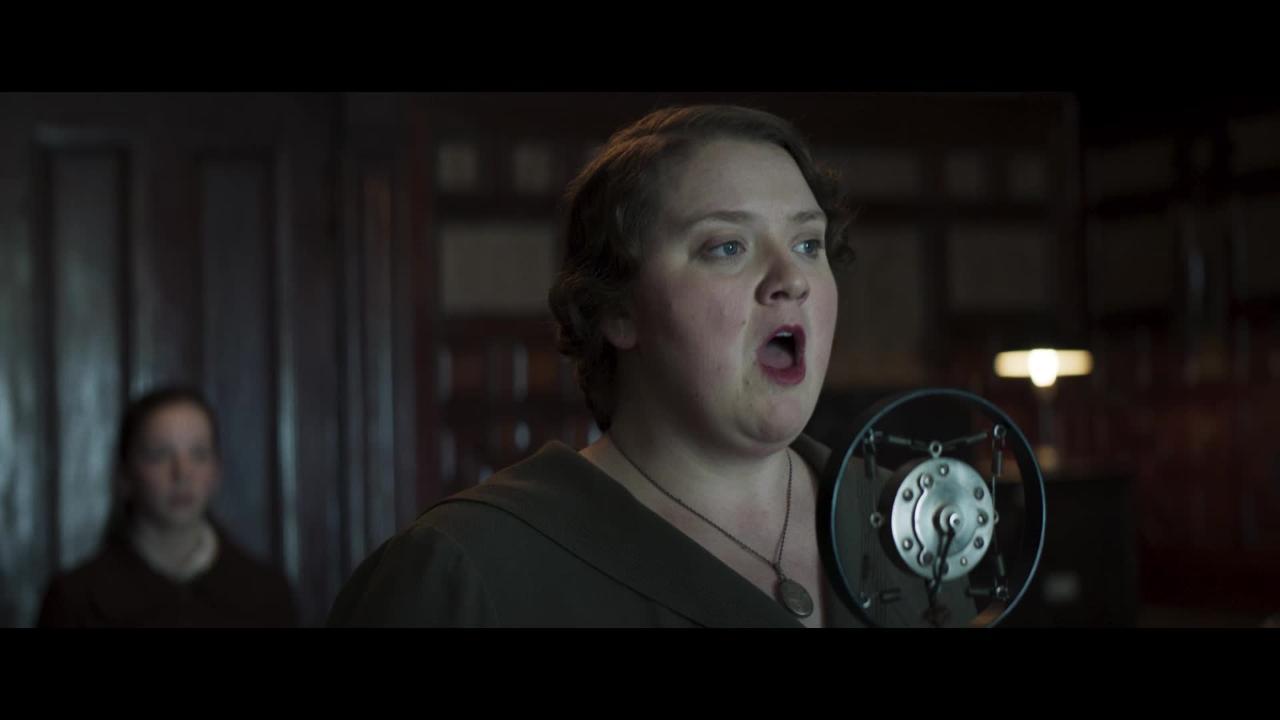 La Bolduc - Quatrième extrait du film