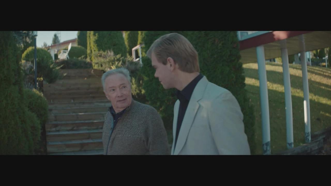 Troisième extrait du film