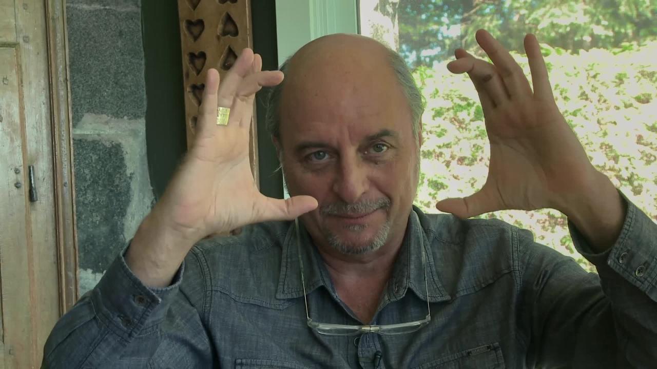 Yves Simoneau