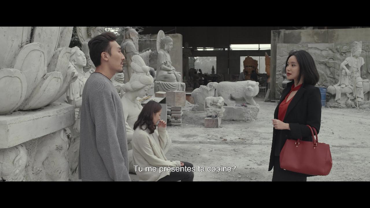 Deuxième extrait du film (Li Fang & Xu)